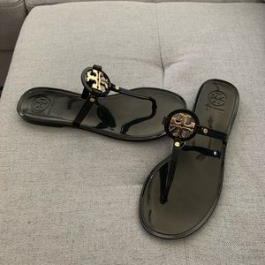"Tory Burch Shoes - Tory Burch ""Mini Miller"" Sandal"